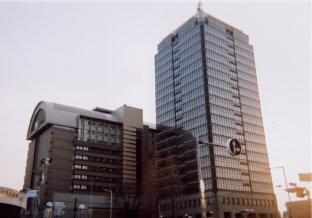堺市庁舎本館殿