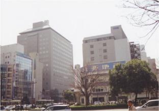 中国電力(株)小町1号館殿