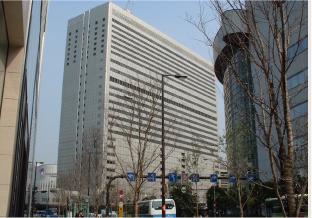 大阪ターミナルビル殿
