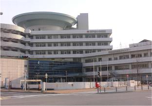 神戸赤十字病院殿