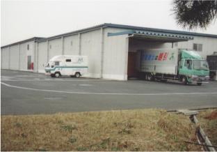 (株)JMS出雲工場