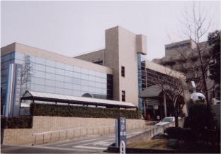 市立岸和田市民病院殿