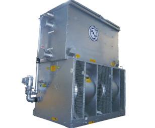 VXI型密閉式冷却塔