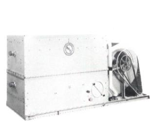 VFL型密閉式冷却塔