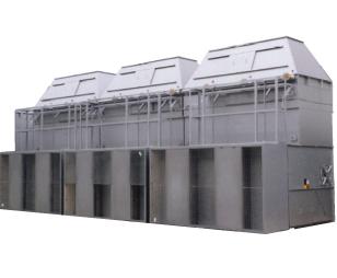 VXT型開放式冷却塔