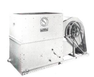 VTL型開放式冷却塔
