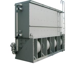VXC型蒸発式凝縮器(エバコン)