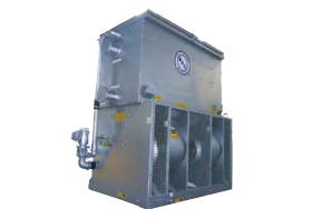 密閉式冷却塔の特徴